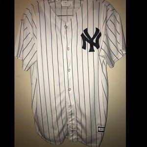 Yankees jersey
